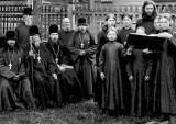 1897 - Members of Kerzhensky Old Believers monastery