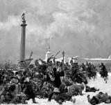 22 January 1905 - Bloody Sunday massacre