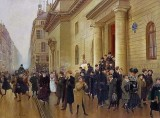 1903 - Leaving the Lycee Condorcet