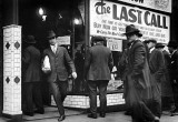 1920 - Last day before Prohibition went into effect