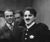 1917 - Nijinsky visits Chaplin