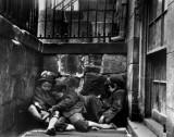 1890 - Street children