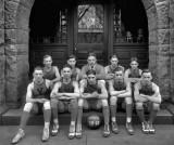 1920 - YMCA Yankees basketball team