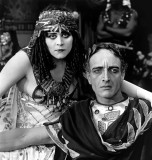 1917 - Theda Bara in Cleopatra