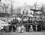 1917 - Elephant House, St Louis Zoo