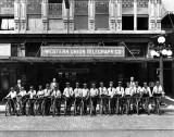 1921 - Messenger boys