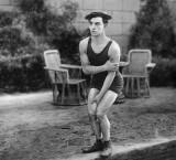 1921 - Buster Keaton in Hard Luck