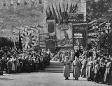 1919 - May Day rally in Red Square
