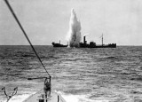 British cargo ship attacked by German U-boat