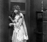 1915 - Lillian Gish in The Birth of a Nation