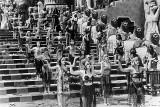 1916 - Intolerance (Babylonian story #2)