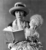 1921 - Mabel Normand in Molly O
