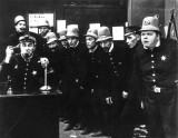 1914 - Keystone Kops in In the Clutches of the Gang