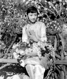 1922 - Anna May Wong in Toll of the Sea