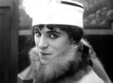 1915 - Charlie Chaplin in A Woman