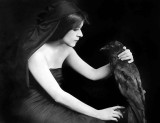1915 - Theda Bara in Sin