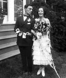 1921 - Buster Keaton marries Natalie Talmadge