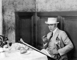 1922 - Rudolph Valentino in Blood and Sand