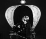 1921 - Alla Nazimova in Camille