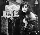 1916 - Theda Bara in The Eternal Sapho