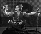 1922 - Douglas Fairbanks in Robin Hood