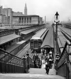 1907 - Commuters