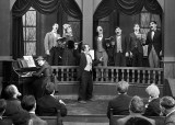 1919 - The Foolish Age with Chester Conklin conducting