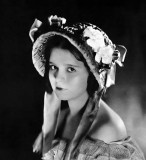 1922 - Clara Bow in Down to the Sea in Ships