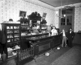 c. 1910 - Saloon