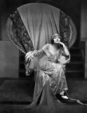 1922 - Norma Talmadge in The Eternal Flame