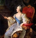 1763 - Catherine the Great