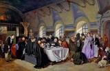 1865-1876 - Monastic Refectory