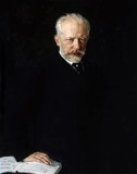 1893 - Tchaikovsky
