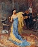 1904 - Anna Pavlova