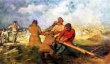 1870-1891 - Storm on the Volga