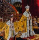 26 May 1896 - Coronation of Nicholas II and Alexandra Feodorovna