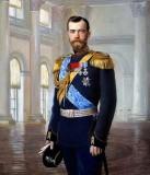1900's - Tsar Nicholas II
