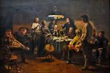 1875-1897 - Evening Company