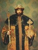 Boris Goodenov (1598-1605)