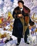 c. 1914 - Feodor Chaliapin