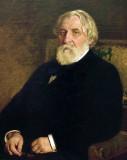 1874 - Ivan Turgenev