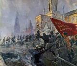 1917 - Revolution