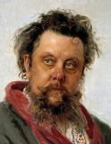 1881 - Modest Mussorgsky