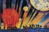 1921 - New Planet