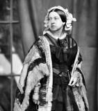 1860 - Queen Victoria