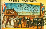 1878 - Poster for the original production