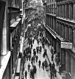 c. 1920 - Throgmorton Street