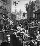 1751 - Gin Lane