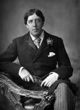 1889 - Oscar Wilde