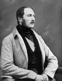 1848 - Albert, Prince Consort